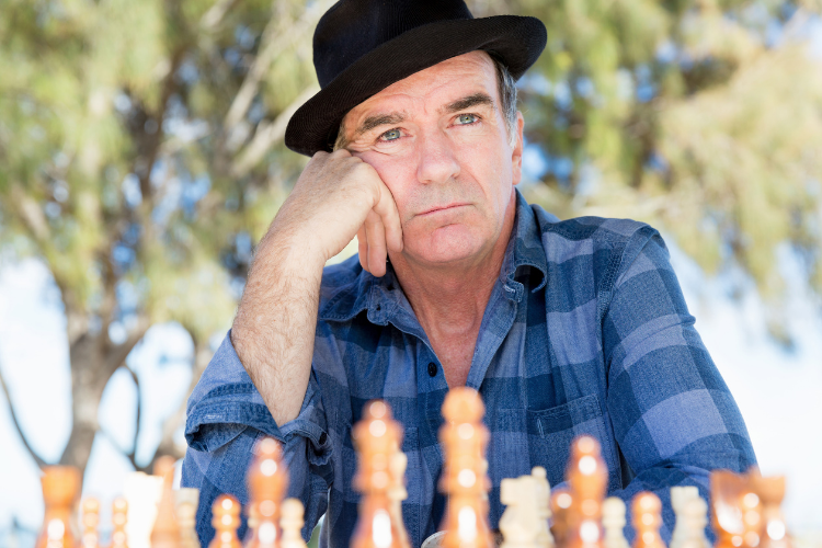 quelle tactique employer aux jeux d'échecs