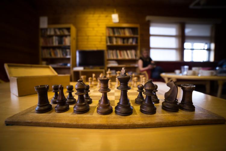 Quelle stratégie employer aux jeux d'échecs